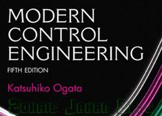 Free download Modern Control Engineering by Katsuhiko Ogata 5th edition PDF - Electrical, Electronics, Mechanical and Mechatronics Engineering book