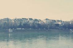 Switzerland, Basel