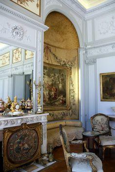 Villa Ephrussi de Rotschild - Saint-Jean-Cap-Ferrat