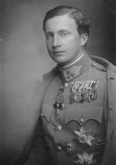 La gema pasó a su hijo, el Archiduque José Francisco quien seria el que lo deposító en la bóveda del Banco de Credito General de Hungría en 1933.