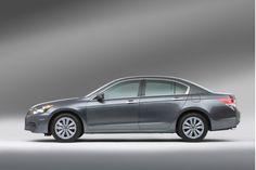 Best Used Sedan - 2013