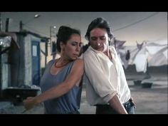 El Amor Brujo (Saura), Reunion, Antonio Gades, Cristina Hoyos