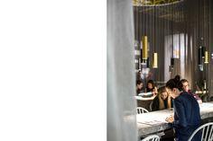 FELT | Behind The Curtain - Winner Interieur Award 2014