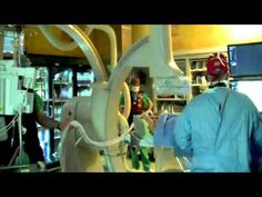 AIP 3D Rotational Angiography System Video - YouTube