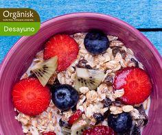 Despierta tus sentidos con un buen desayuno! Muesli con GOXO yogurt, Sabor natural. #superalimentos #kosher #vegetariano #fitness #libredealergenos #libredegluten #libredecaseina #supplementosnutricionales #alimentosfuncionales #wellness #longevity #comunidadrusaenChile #comunidadjaponesaenChile #comunidadangloenChile #trigo #serraceno #superfoods #alimentosfermentados #newlevel