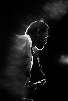 Sonny Rollins Guy Le Querrec Magnum Photos Photographer Portfolio
