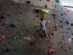 Really good indoor climbing exercises in this...