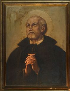 Saint of the Day – October 8 – St Giovanni/John L:eonardi (1541-1609) – Priest and Founder – Patron of -: Pharmacist, Clerics Regular of the Mother of God of Lucca #pinterest #stjohnleonardi Worked as a pharmacist's apprentice while studying for the priesthood. After ordination on 22 December 1572, he worked with prisoners and the sick. His example attracted........