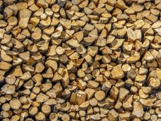 Staple of woods by ChristianThür Photography on Creative Market Firewood, Dog Food Recipes, Creative, Woods, Crafts, Photography, Outdoor, Abstract, Outdoors