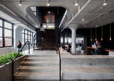 Squarespace Headquarters / A+I