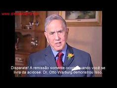 Cancer Tem Cura - Palestra do Dr. Bernardo Majalca sobre a Dieta Alcalin...