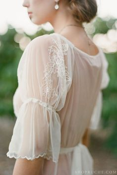 by Elizabeth Messina for Ruche bridal collection Wedding Inspiration, Style Inspiration, Wedding Ideas, Wedding Gowns, Lace Wedding, Backless Wedding, Spring Wedding, Wedding Pictures, Beautiful Dresses