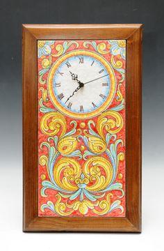 Orologio cm. 20 x 40