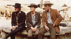Butch Cassidy and the Sundance Kid, classic neutrals