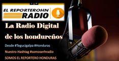 Inicio | EL REPORTEROHN RADIO