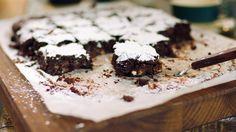 Brownies, Bakery, Deserts, Cooking, Healthy, Recipes, Tv, Seeds, Cake Brownies