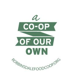A co-op of our own