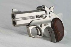 American Derringer