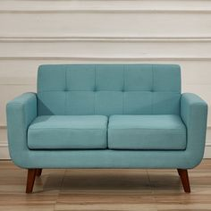 You'll love the Rainbeau Loveseat at Wayfair - Great Deals on all Furniture  products with Free Shipping on most stuff, even the big stuff.