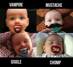 Kissable lips ..