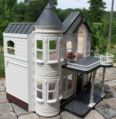 Victorian re-make by Missypants, via Flickr