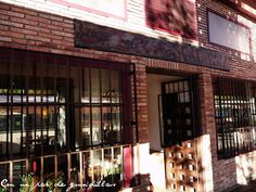 ¡Con un par de guindillas!: Café Trasgu