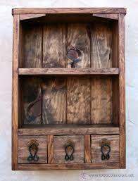 especiero de madera ile ilgili görsel sonucu