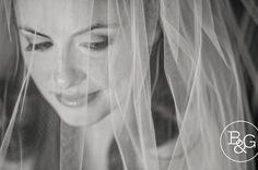 Courtney & Mike, St Monicas & Marina del Rey Wedding Bride & Veil.
