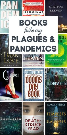 Intellectual Recreation: Books Featuring Plagues and Pandemics Steven Johnson, Johnson And Johnson, Connie Willis, Time Travel Series, Zombie Plague, Historical Fiction Books, Alternate History, Retelling, Faith