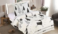 Oblieček Mikrovlákno a Mikroflanel Rudolf, i-matrace. Comforters, Blanket, Bed, Furniture, Home Decor, Creature Comforts, Quilts, Decoration Home, Stream Bed