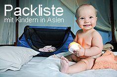 Als unsere Tochter ein halbes Jahr alt war, brachen wir während der Elternzeit für drei Monate nach Thailand auf. Häufig werden wir nach Tipps zum Reisen mit Kleinkindern in Asien gefragt.