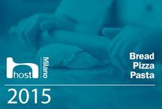 #bread #pizza #pasta #host #fieramilano #hostmilano #host2015 #trade #fair #exhibition
