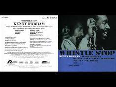 Kenny Dohram - Whistle Stop ( Full Album).wmv