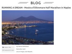 IT - RUNNING A DREAM - Mostra d'Oltremare Mezza Maratona di Napoli….Leggete un articolo interessante sulla mezza maratona di Napoli!  EN - RUNNING A DREAM - Mostra d'Oltremare Half Marathon in Naples….Read an interesting article about the half marathon in Naples! CZ - RUNNING A DREAM - Mostra d'Oltremare Half Marathon v Neapoli...Přečtěte si zajímavý článek o půlmaratonu v Neapoli! www.trifunfit.com