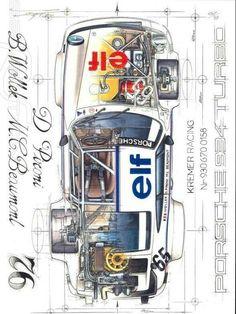 Coffee Break: Photo – Famous Last Words Porsche Autos, Porsche Motorsport, Bmw Autos, Porsche Cars, Porsche 935, Porsche Classic, Classic Cars, Cars Vintage, Vintage Racing