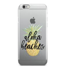 This design has a clear background and is printed on a transparent case that will beautifully show off the color of your device. Our phone cases are individuall