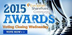 Create IT nomeada para prémios europeus da Microsoft.  //   Há uma empresa portuguesa entre as finalistas aos prémios Microsoft SharePoint.