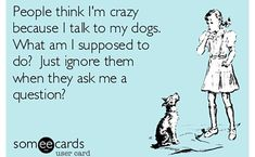 That would be rude! #dogs #doglovers