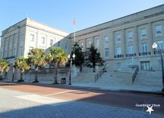 Federal Courthouse Wilmington