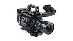 Ya disponibles la Blackmagic URSA Mini 4,6K y Micro Cinema Camera