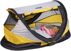 Childcare Travel Cot