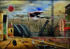Más allá de bayonetas y acorazados. La guerra espacial y el futuro del poder global de EE.UU.  Alfred W. McCoy · · · · ·