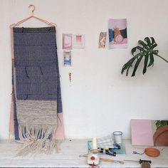 atelier | scarfs Hermine Va Dijck