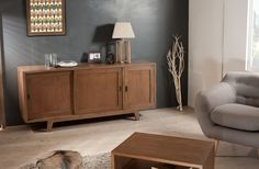 Buffets, Dimensions, Credenza, Colonial, Composition, Cabinet, Storage, Furniture, Home Decor