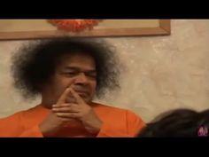 Swami se emociona con sus alumnos en Kodaicanal_Sathya Sai Baba.