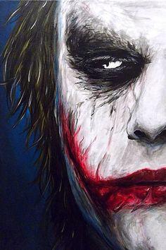 Fun Images Sad Joker Wallpaper 4k