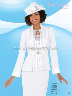Women Suits Church Clearance | Fifth Sunday Church Suits