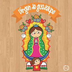 Virgen de Guadalupe ❤