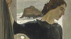 Искусствовед Екатерина Алленова о рекордной продаже портрета Марии Цетлиной на Christie's.