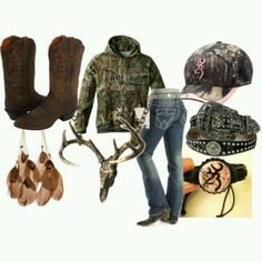 Totally me all year round but especially hunting season! Hunting that's what I'm talking about!